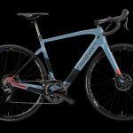 Wilier Cento1 Hybrid blue