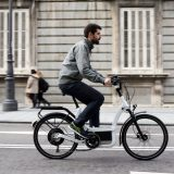 Kymco pone en marcha la venta online de sus e-bikes