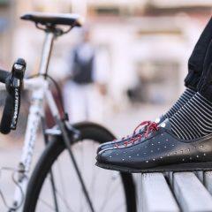 Zapatillas Prooü, la apuesta por el ciclismo clásico de la mano de Ribó