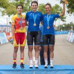 Plata para España en los Juegos Mediterráneos