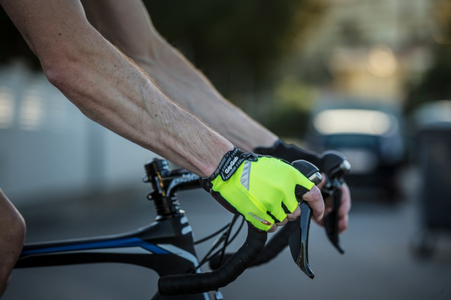 Articulaciones ciclismo