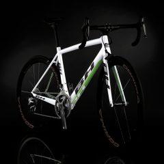 El Fortuneo Samsic, con bicicletas BH