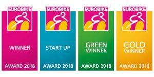 Eurobike Show Award