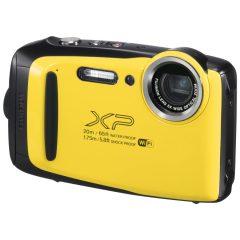 Cámara de fotos Fujifilm FinePix XP130