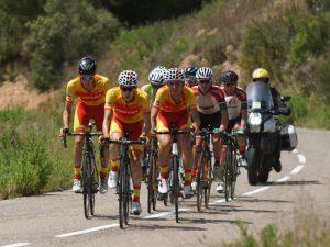Juegos Mediterráneos Tarragona