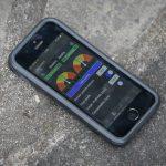 Look Exakt SRM app