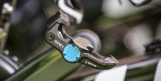 Pedales con medidor de potencia Look SRM Exakt