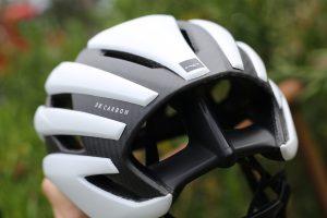 Met Trenta 3K Carbon casco