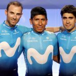 Movistar, con todo para destronar a Froome en el Tour de Francia