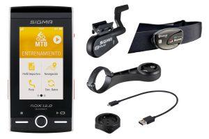 Sigma Rox 12 Sport pack