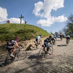 El Tour de Flandes vuelve en verano