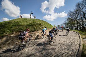 Tour de Flandes cicloturista