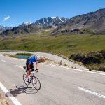 Tour du Mont Blanc Cyclo 2018