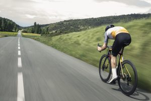 Bicicletas aerodinámicas