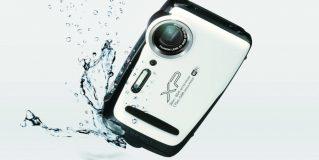 ¡Sorteamos una cámara de fotos Fujifilm FinePix XP130!