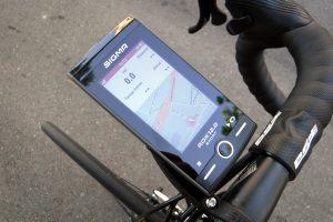 GPS Sigma Rox 12 Sport