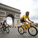 Video: El Tour de Francia de Geraint Thomas