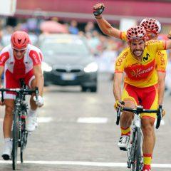 España triunfa en el Mundial de ciclismo adaptado