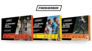 Finisherbox
