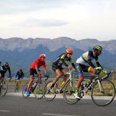 La Cerdanya Cycle Tour 2018