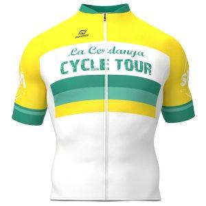 La Cerdanya Cycle Tour maillot