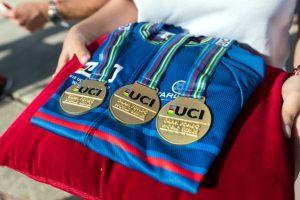 UCI Gran Fondo World Series 19