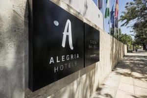 Alegria Hotels