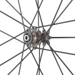 Fulcrum Racing Zero Carbon DB hub