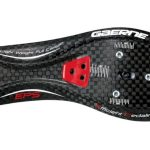 Gaerne EPS Light Weight Full Carbon Sole