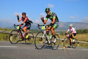 La Cerdanya Cycle Tour 18