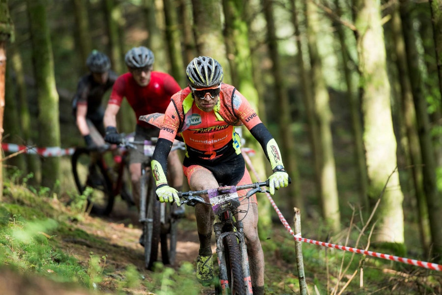 Ronde van Vlaanderen Off Road 2018