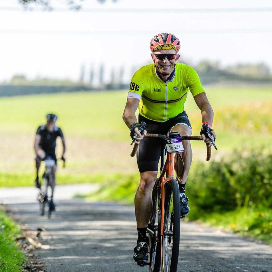 Ronde van Vlaanderen Off Road