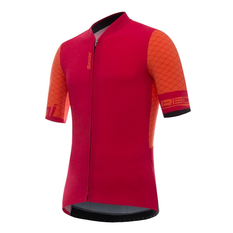 Santini Redux jersey