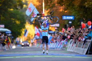 UCI Cycling