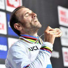 Video: ¡Valverde campeón del mundo en Innsbruck!