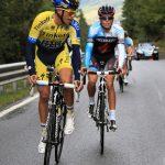 Enric Mas, la gran esperanza del ciclismo español