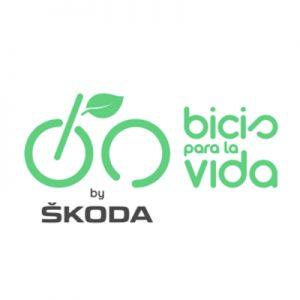 Bicis para la Vida by Škoda