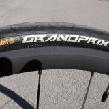 Neumáticos Continental Grand Prix