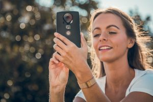 Crosscall Trekker-X4 smartphone