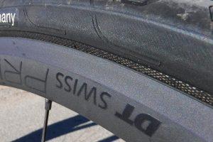 DT Swiss PR 1400 Dicut 32 OXiC ruedas