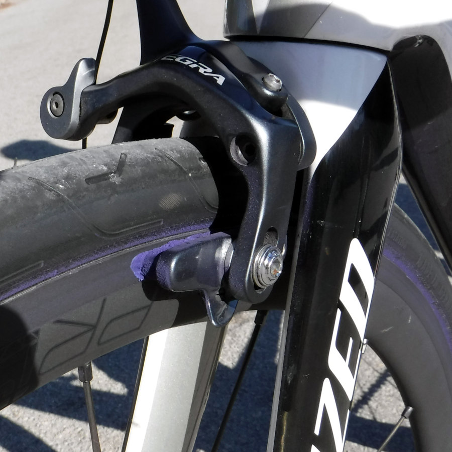 DT Swiss PR 1400 Dicut 32 OXiC wheels