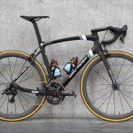 Eddy Merckx 525, la nueva bicicleta del AG2R La Mondiale
