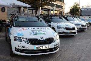 Fundación Contador Škoda