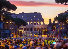 Granfondo Campagnolo Roma