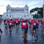 Granfondo Campagnolo Roma & Roma Classics
