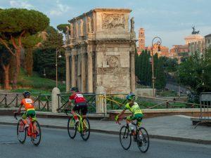 Ride Roma