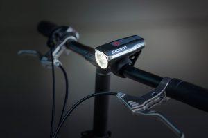 Sigma Aura 60 USB luz