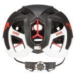Uvex Race 9 casco