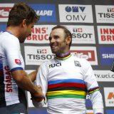 Valverde, el ciclista todoterreno que promete guerra hasta Tokio 2020