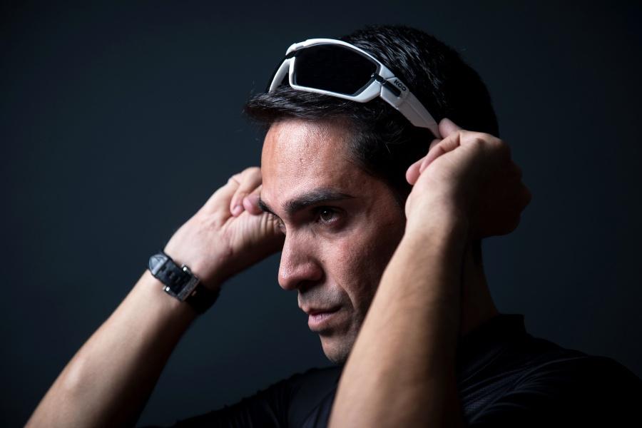 Alberto Contador Koo